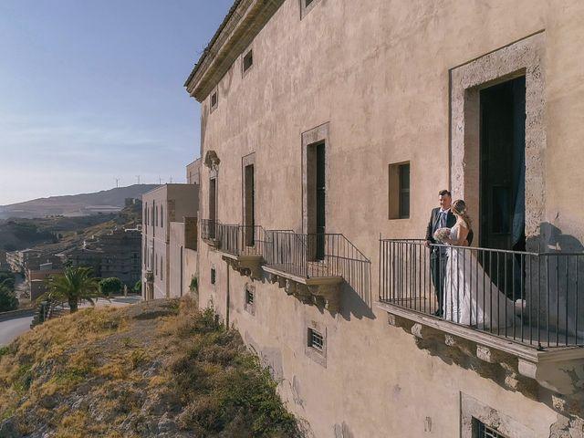 Il matrimonio di Francesco e Annalisa a Caltanissetta, Caltanissetta 22
