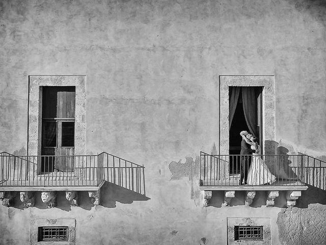 Il matrimonio di Francesco e Annalisa a Caltanissetta, Caltanissetta 24