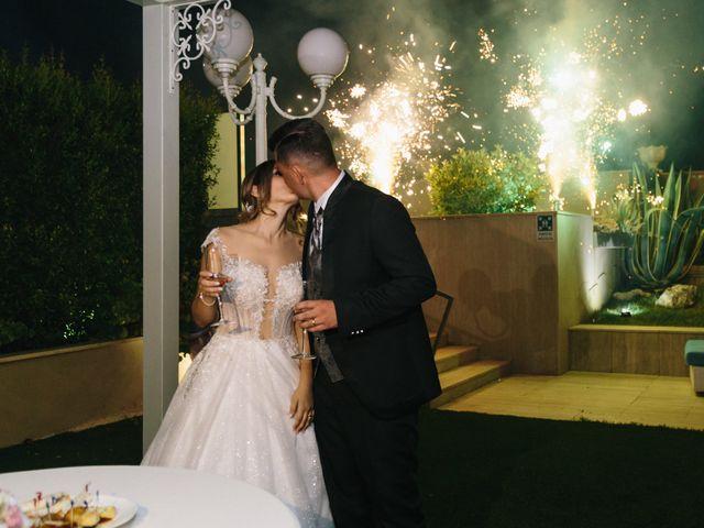 Il matrimonio di Francesco e Annalisa a Caltanissetta, Caltanissetta 25