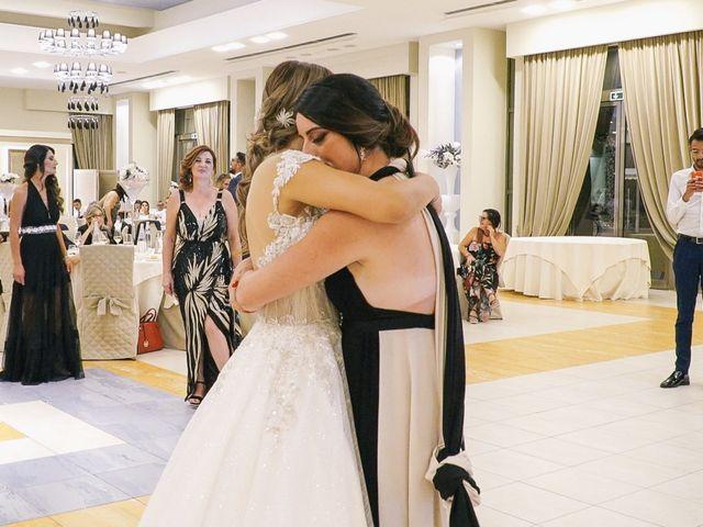 Il matrimonio di Francesco e Annalisa a Caltanissetta, Caltanissetta 27