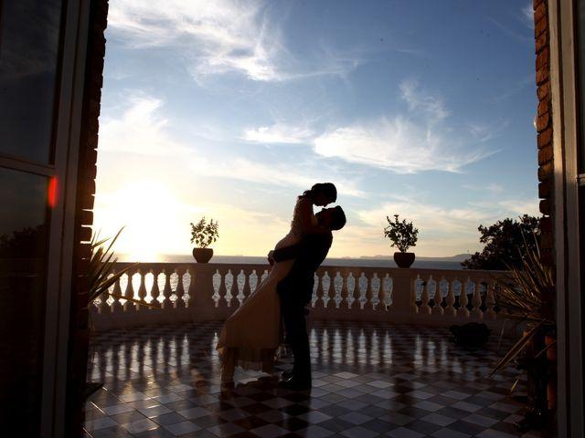 Le nozze di Catello  e Silvia