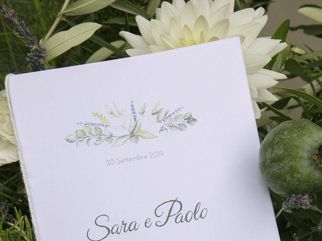 Il matrimonio di Paolo e Sara a Cernusco Lombardone, Lecco 7
