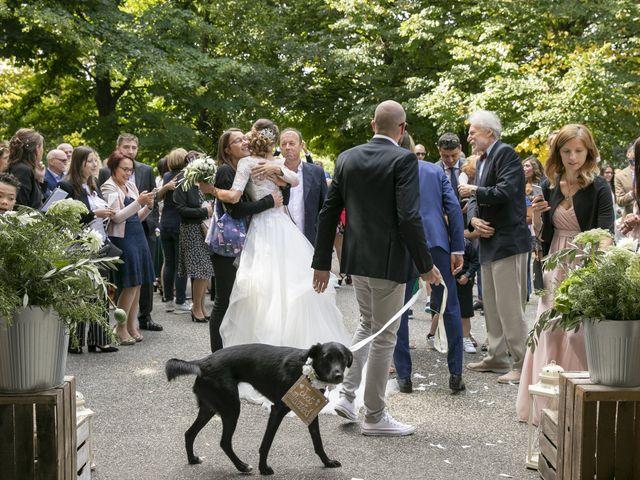 Il matrimonio di Paolo e Sara a Cernusco Lombardone, Lecco 14