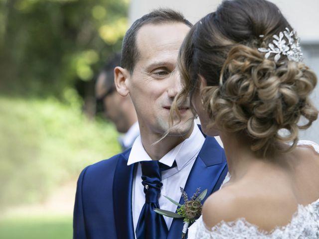 Il matrimonio di Paolo e Sara a Cernusco Lombardone, Lecco 17