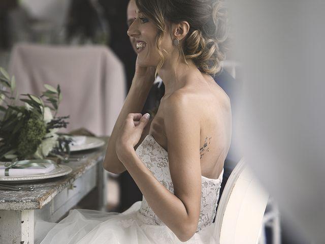 Il matrimonio di Paolo e Sara a Cernusco Lombardone, Lecco 30