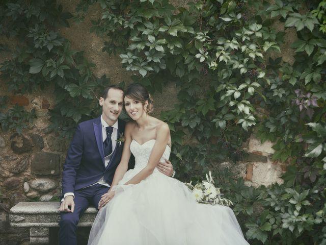 Il matrimonio di Paolo e Sara a Cernusco Lombardone, Lecco 35