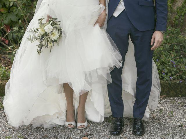 Il matrimonio di Paolo e Sara a Cernusco Lombardone, Lecco 36