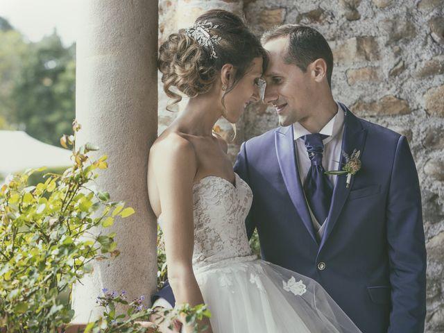 Il matrimonio di Paolo e Sara a Cernusco Lombardone, Lecco 38