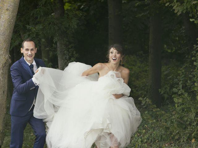 Il matrimonio di Paolo e Sara a Cernusco Lombardone, Lecco 40