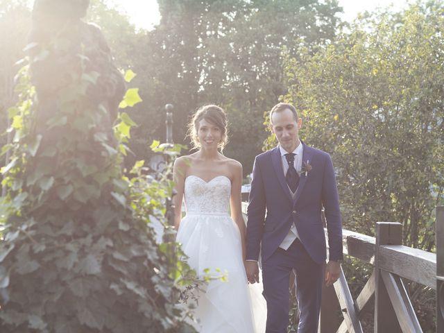 Il matrimonio di Paolo e Sara a Cernusco Lombardone, Lecco 41