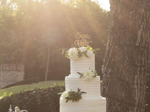 Il matrimonio di Paolo e Sara a Cernusco Lombardone, Lecco 48