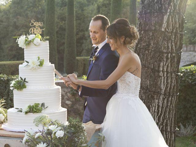 Il matrimonio di Paolo e Sara a Cernusco Lombardone, Lecco 49
