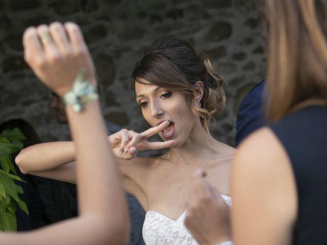 Il matrimonio di Paolo e Sara a Cernusco Lombardone, Lecco 52