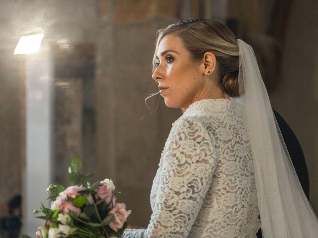 Il matrimonio di Marco e Martina a Baselga di Pinè, Trento 6
