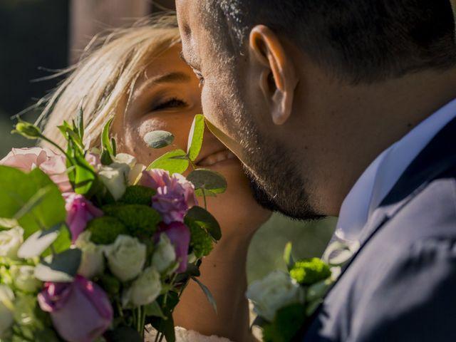 Il matrimonio di Marco e Martina a Baselga di Pinè, Trento 18