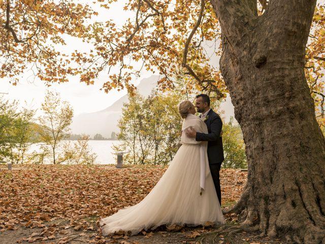 Il matrimonio di Marco e Martina a Baselga di Pinè, Trento 1