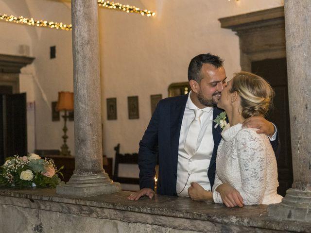 Il matrimonio di Marco e Martina a Baselga di Pinè, Trento 26