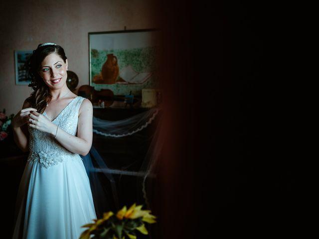 Il matrimonio di Giacomo e Anna a Agrigento, Agrigento 12