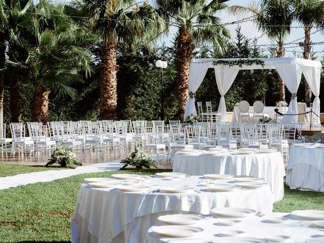 Il matrimonio di Giacomo e Anna a Agrigento, Agrigento 20