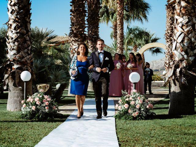 Il matrimonio di Giacomo e Anna a Agrigento, Agrigento 21