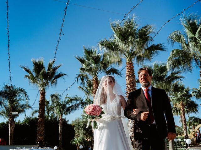 Il matrimonio di Giacomo e Anna a Agrigento, Agrigento 23