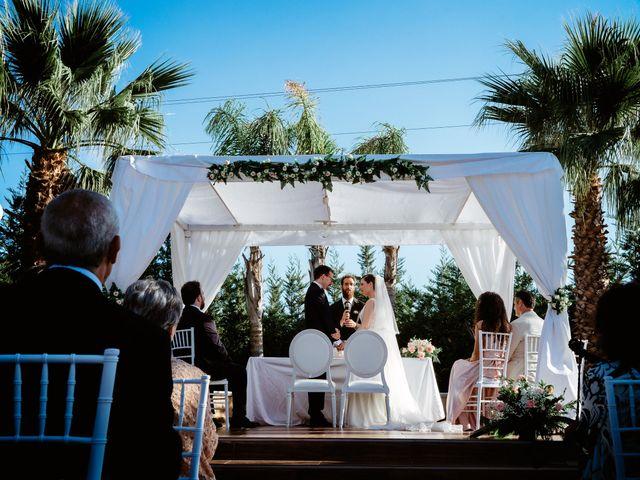 Il matrimonio di Giacomo e Anna a Agrigento, Agrigento 25
