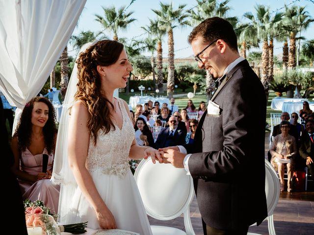 Il matrimonio di Giacomo e Anna a Agrigento, Agrigento 27