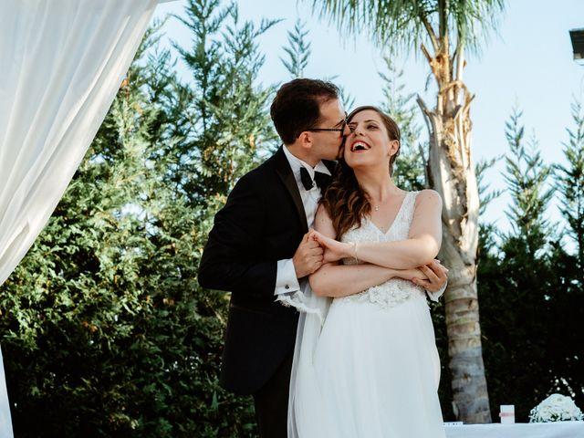 Il matrimonio di Giacomo e Anna a Agrigento, Agrigento 29