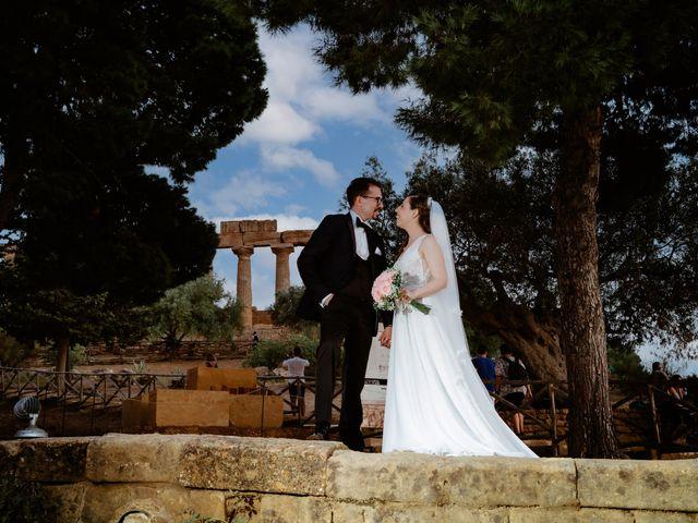 Il matrimonio di Giacomo e Anna a Agrigento, Agrigento 30