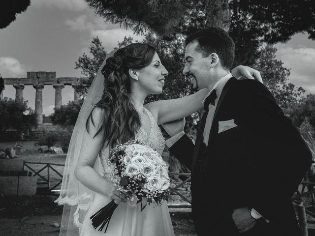 Il matrimonio di Giacomo e Anna a Agrigento, Agrigento 32