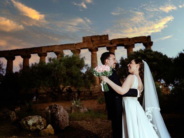 Il matrimonio di Giacomo e Anna a Agrigento, Agrigento 35