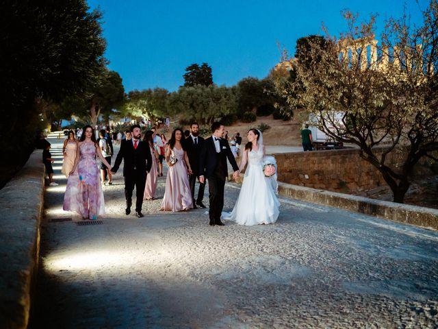 Il matrimonio di Giacomo e Anna a Agrigento, Agrigento 36