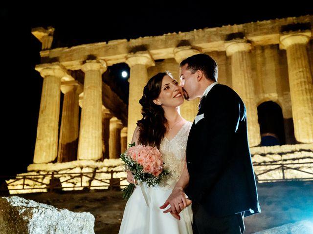 Il matrimonio di Giacomo e Anna a Agrigento, Agrigento 37