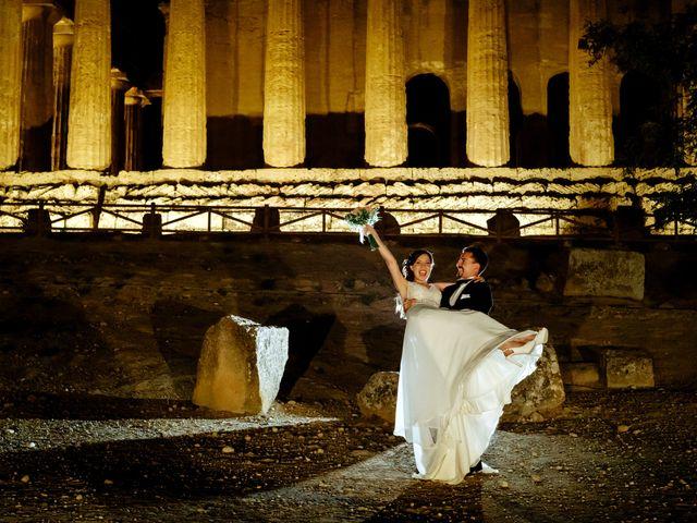 Le nozze di Anna e Giacomo