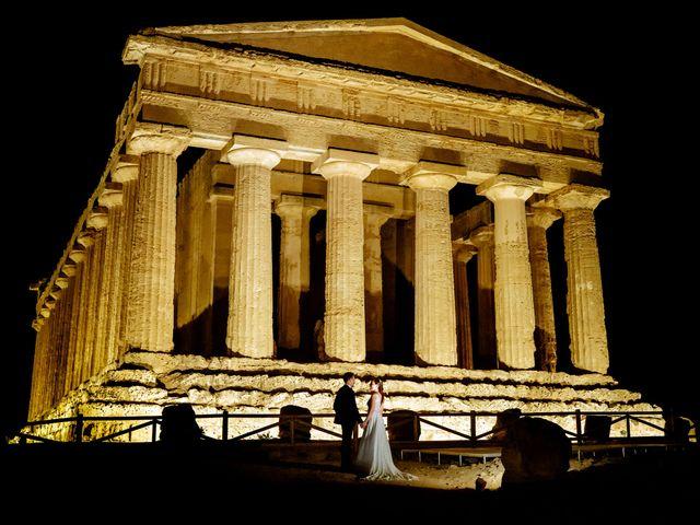 Il matrimonio di Giacomo e Anna a Agrigento, Agrigento 38