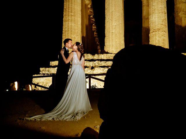Il matrimonio di Giacomo e Anna a Agrigento, Agrigento 39