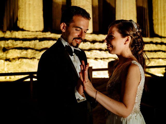 Il matrimonio di Giacomo e Anna a Agrigento, Agrigento 40
