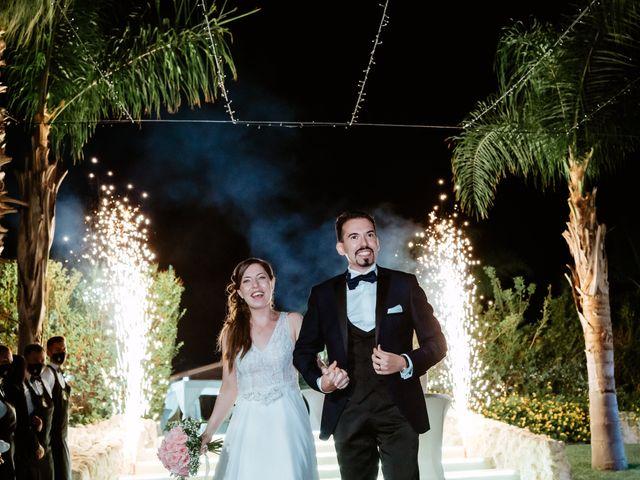 Il matrimonio di Giacomo e Anna a Agrigento, Agrigento 42