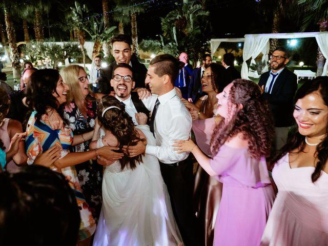 Il matrimonio di Giacomo e Anna a Agrigento, Agrigento 43