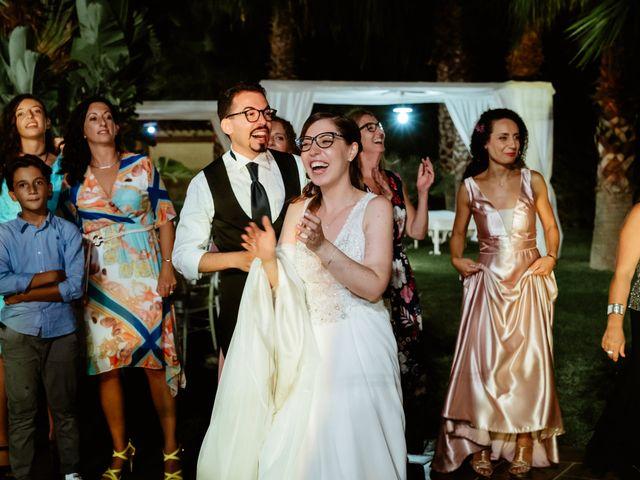 Il matrimonio di Giacomo e Anna a Agrigento, Agrigento 44