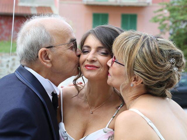 Il matrimonio di Pamela e Fabio a Bucchianico, Chieti 21