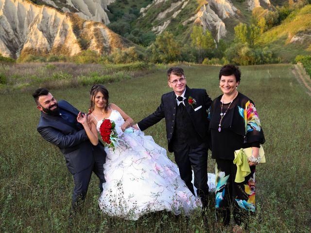 Il matrimonio di Pamela e Fabio a Bucchianico, Chieti 25