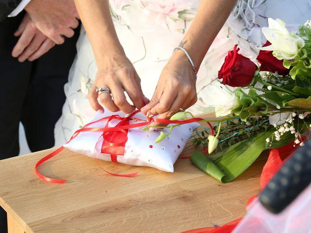 Il matrimonio di Pamela e Fabio a Bucchianico, Chieti 27