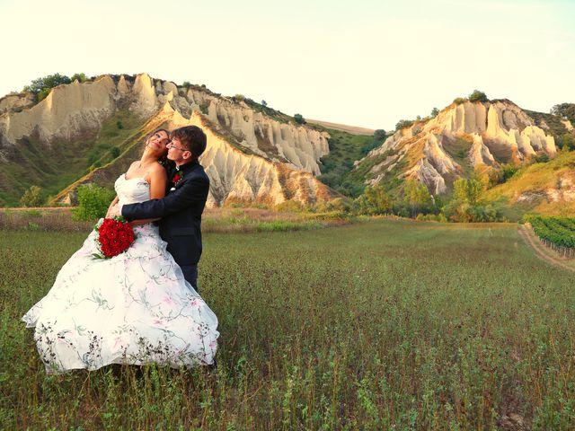 Il matrimonio di Pamela e Fabio a Bucchianico, Chieti 30