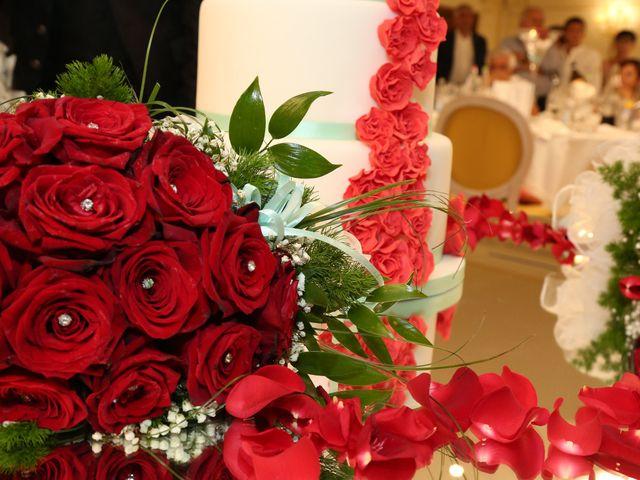 Il matrimonio di Pamela e Fabio a Bucchianico, Chieti 31