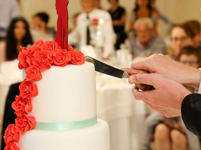 Il matrimonio di Pamela e Fabio a Bucchianico, Chieti 34