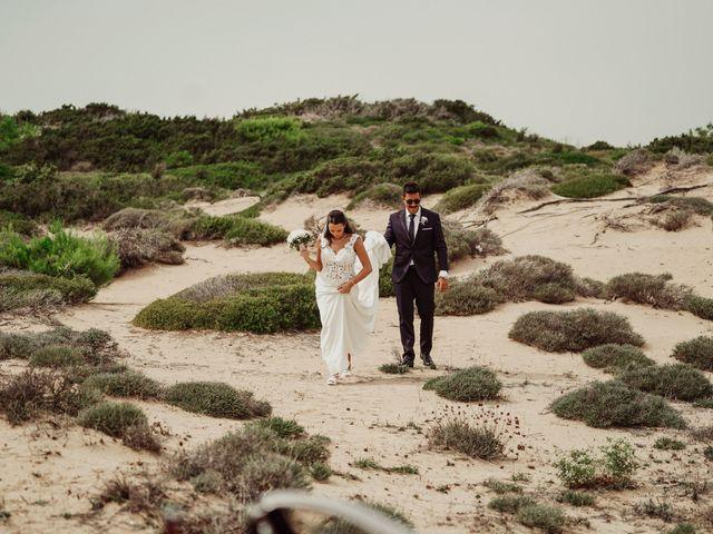Il matrimonio di Francesca e Antonio a Manduria, Taranto 9
