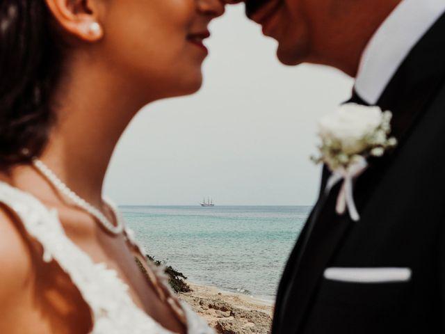 Il matrimonio di Francesca e Antonio a Manduria, Taranto 13