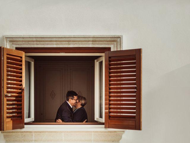 Il matrimonio di Francesca e Antonio a Manduria, Taranto 18