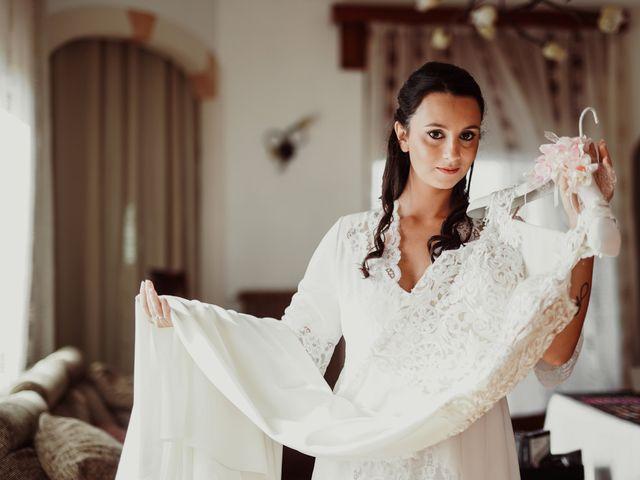 Il matrimonio di Francesca e Antonio a Manduria, Taranto 25